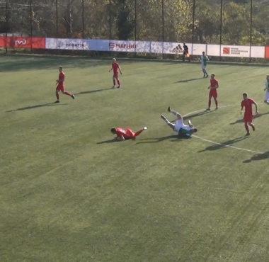 СШОР Енисей 2002 закончил групповой этап финала Первенства России по футболу среди спортивных школ