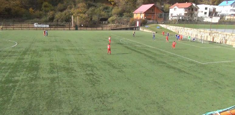 4 773x380 - СШОР Енисей 2002 сыграл на финале Первенства России по футболу свою пятую игру.