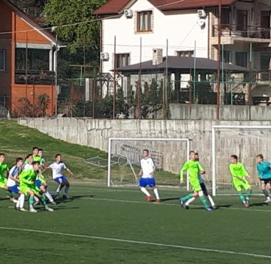 Сборная Сибири, юноши 2003 г.р. сыграет в матче за 3 место первенства России по футболу среди МРО.