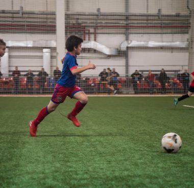 lilfkeov sm 380x370 - НА «KAZAN CUP 2019» ПРОШЕЛ ДЕНЬ СТЫКОВЫХ МАТЧЕЙ.