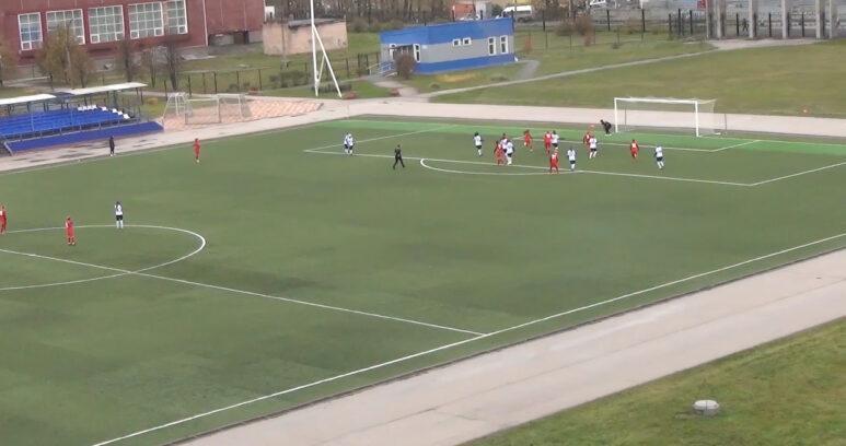 Прошли полуфиналы всероссийских спортивных соревнований «I лига» по футболу среди женщин 2020 года, зона «СИБИРЬ».