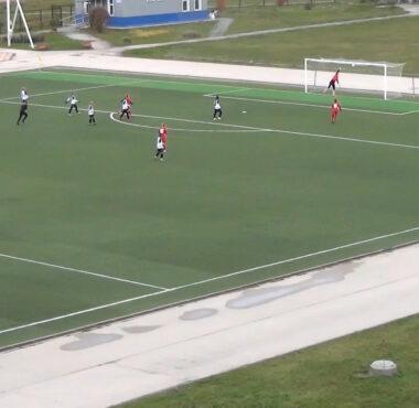 «I лига» по футболу среди женщин 2020 года, зона «СИБИРЬ». 3 тур.