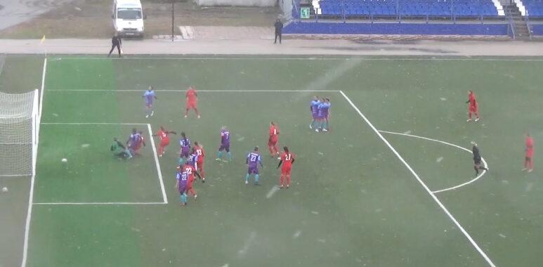 Завершился групповой этап всероссийских спортивных соревнований «I лига» по футболу среди женщин 2020 года, зона «СИБИРЬ».