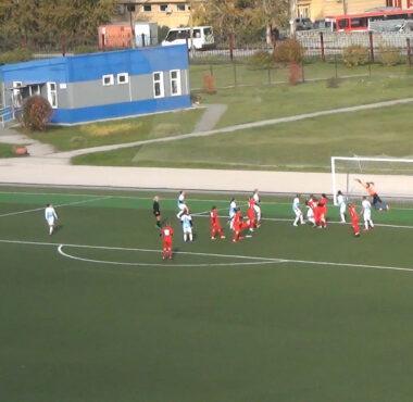 «I лига» по футболу среди женщин 2020 года, зона «СИБИРЬ». 2 тур.